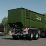 TopliftStaja and Trentsysteme v 1.0