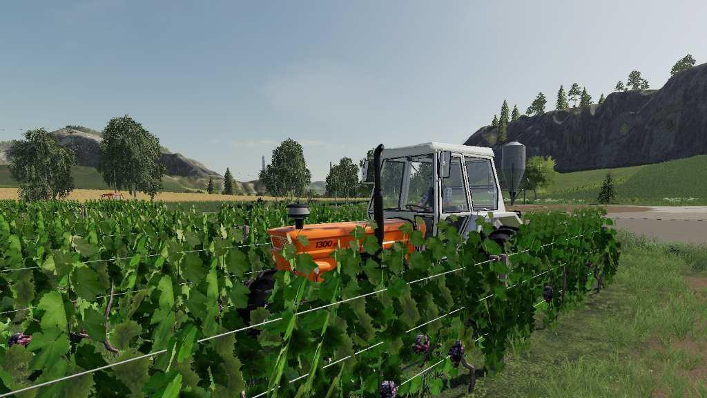 Vineyard v1.0