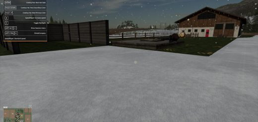 A JnJ Animal and Silo Placeable modPack Final