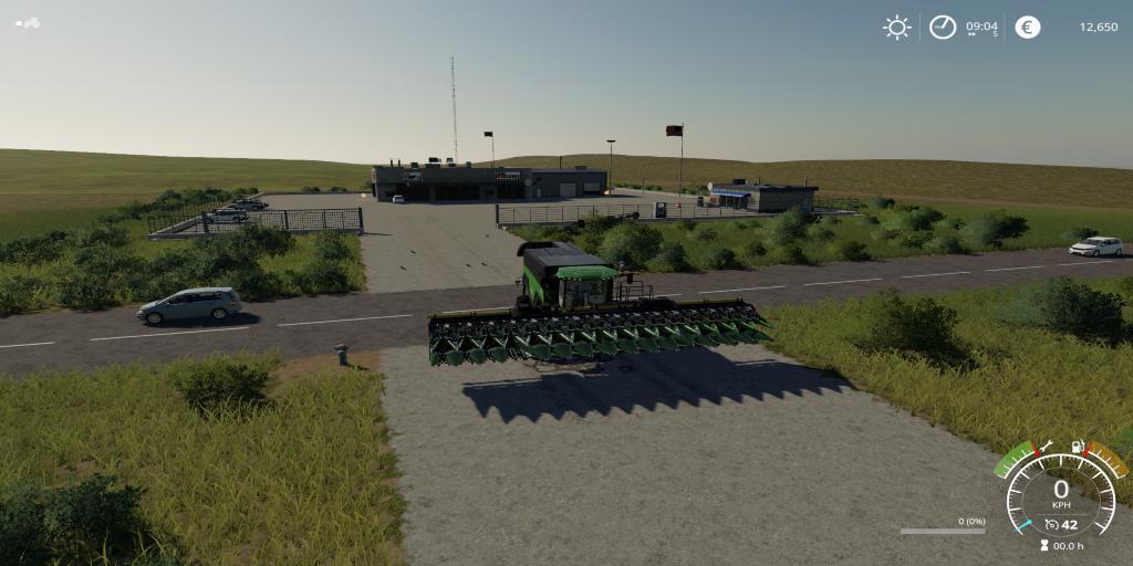 American Farmer v1.0