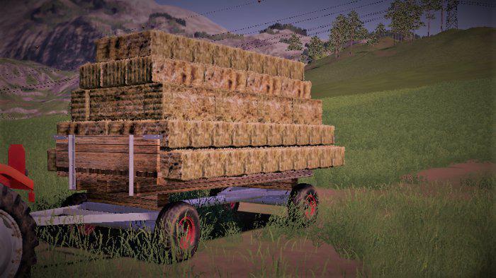 Bale platform (autoload) v1.0