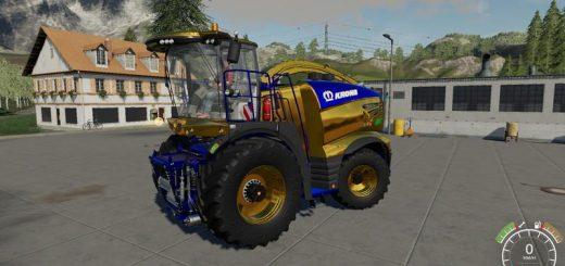 Big X 1180 nerd Blue MP v1.1