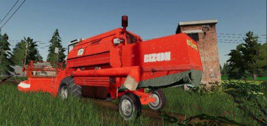 Bizon Gigant ZO83 v1.0