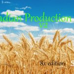 Canadian Production Map. 8x Season v2.0