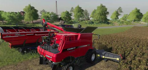 Case IH 7130 US/CDN v1.0