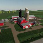 Chippewa County Farms V1.0