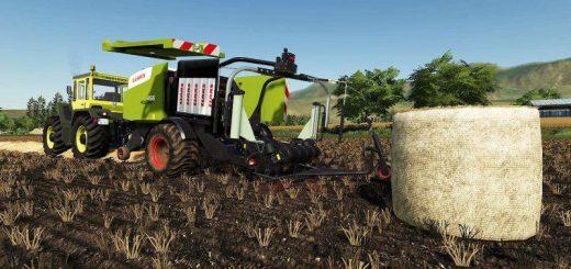 Claas mods for farming simulator 19 | FS19 net