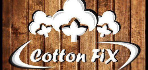 Cotton FiX v1.0