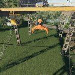 Crane building v1.0