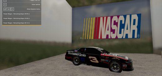 Dale earnhardt nascar v1.0
