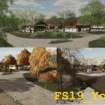 FS19 YourFarm v1.0