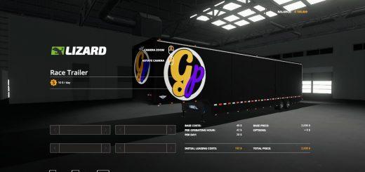 GP Trailer v1.0