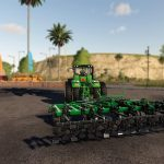 Great Plains TC5319 FS19 v1.0