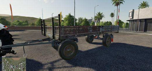 HL 60-02 Ballenwagen UAL v1.0