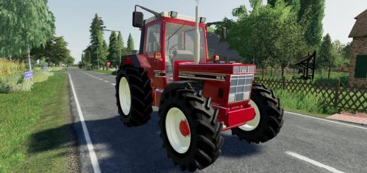 International 845XL v1.0