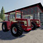 International Harvester 4166 v1.0