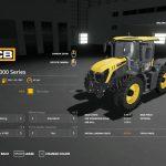 JCB Fastrac 4000 Series v1.0