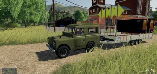 Jeep v1.0.1