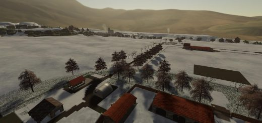 Monti Dauni Multifruit Seasons Ready v1.1