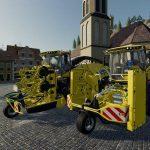 New Holland FR Series v1.0