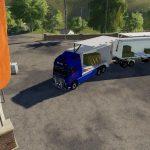 Scania 730 / Volvo FH16 v1.0.0.0 beta