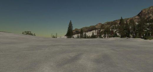 Seasons GEO: Snowy Lands v2.0