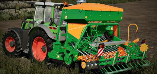 FS19 Seeders, Farming simulator 19 Seeders, LS19 Seeders