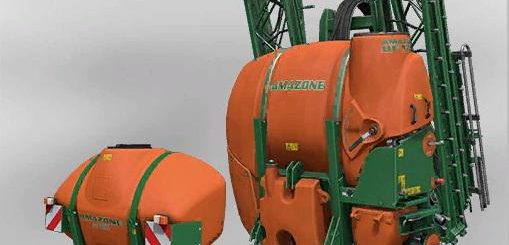 Amazone Sprayer Pack v1.1