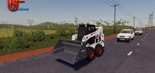 Bobcat 590 Series v1.0