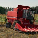 Case IH Corn Cutter v1.0