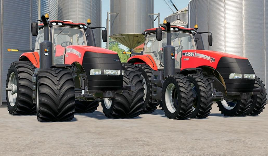 Case IH Magnum - USA and Canada v3.2