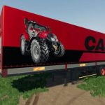 FS19 Mega Kogel Trailers Pack v1.0