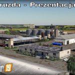 FS19 PGR Bruzda v1.0