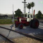 Farmall 806 v1.0