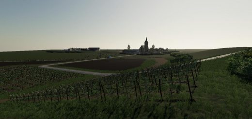 Farming picardie v1.0
