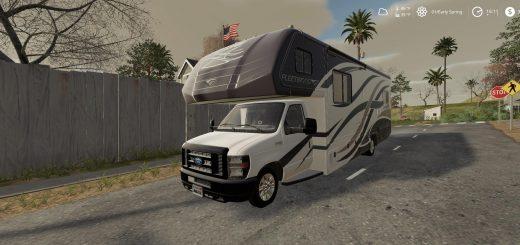 Fleetwood RV v1.0