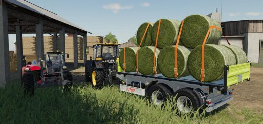 Fliegl Trailer Pack v1.2