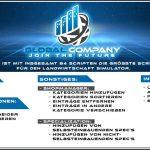 GlobalCompany v1.1