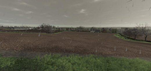 Seasons GEO: Herefordshire v1.0