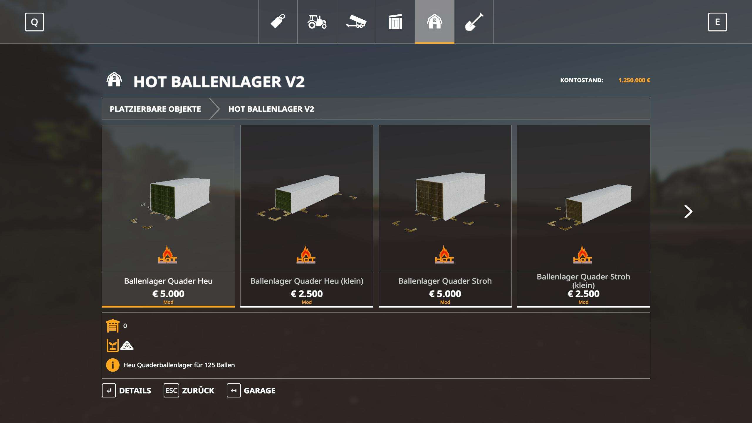 HoT Ballenlager v2.0.1