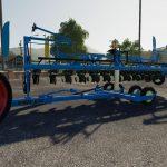 Kinze 3600 12 Row Planter v1.0