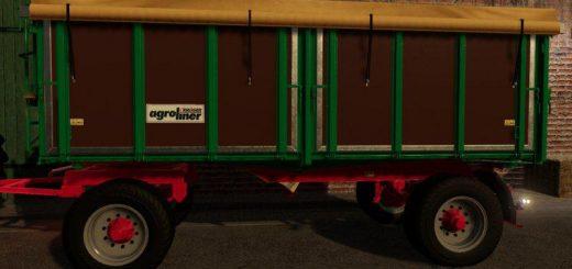 Kroger HKD 302 old v1.0