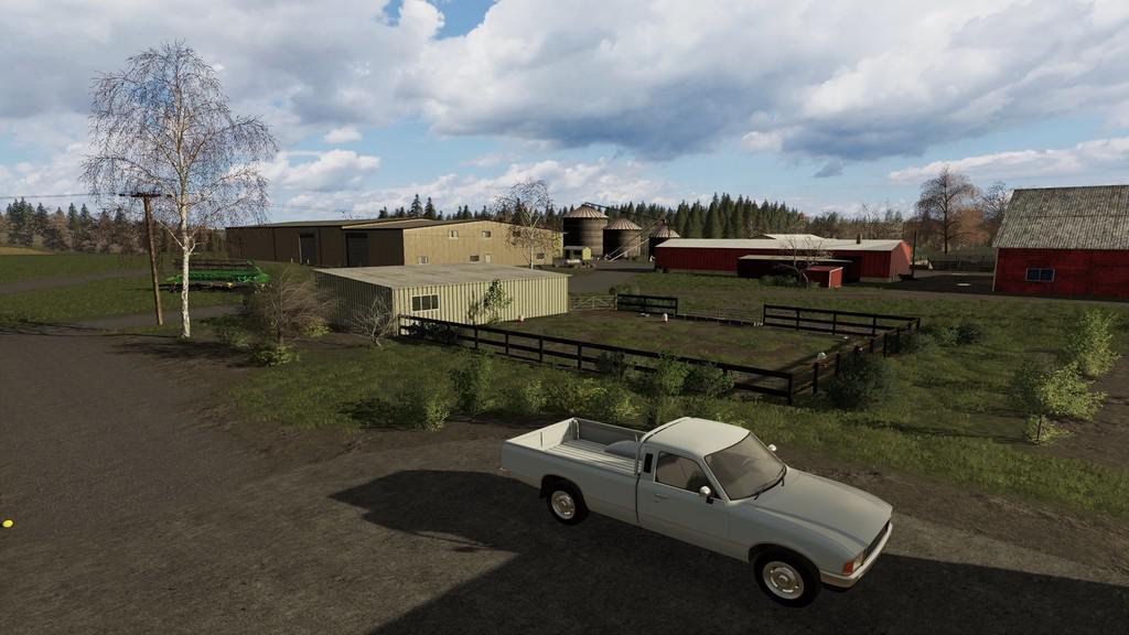Lone Oak Farm 19 v1.0