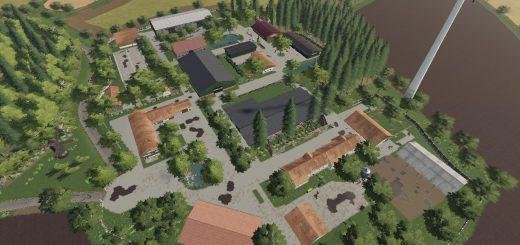 Losa im Vogtland v1.0.0 BETA
