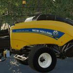 New Holland BigBaler 1290 v1.0