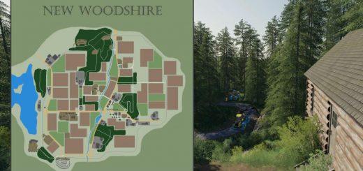 New Woodshire v1.1