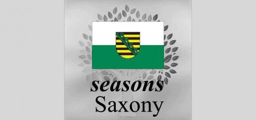 Seasons GEO: Saxony Hills v1.0