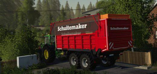 Schuitemaker Siwa 660 v1.0