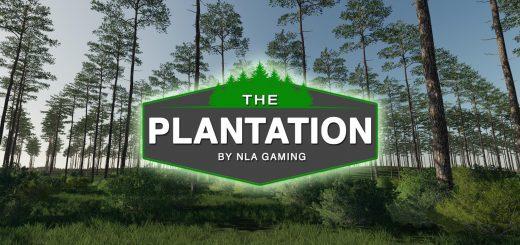 The Plantation v1.0.1