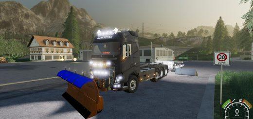 Volvo FH16 750IT v2.0